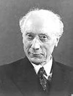 Alexander em 1941